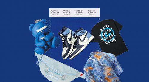 Pantone 19-4052 Shopping Guide Banner 2