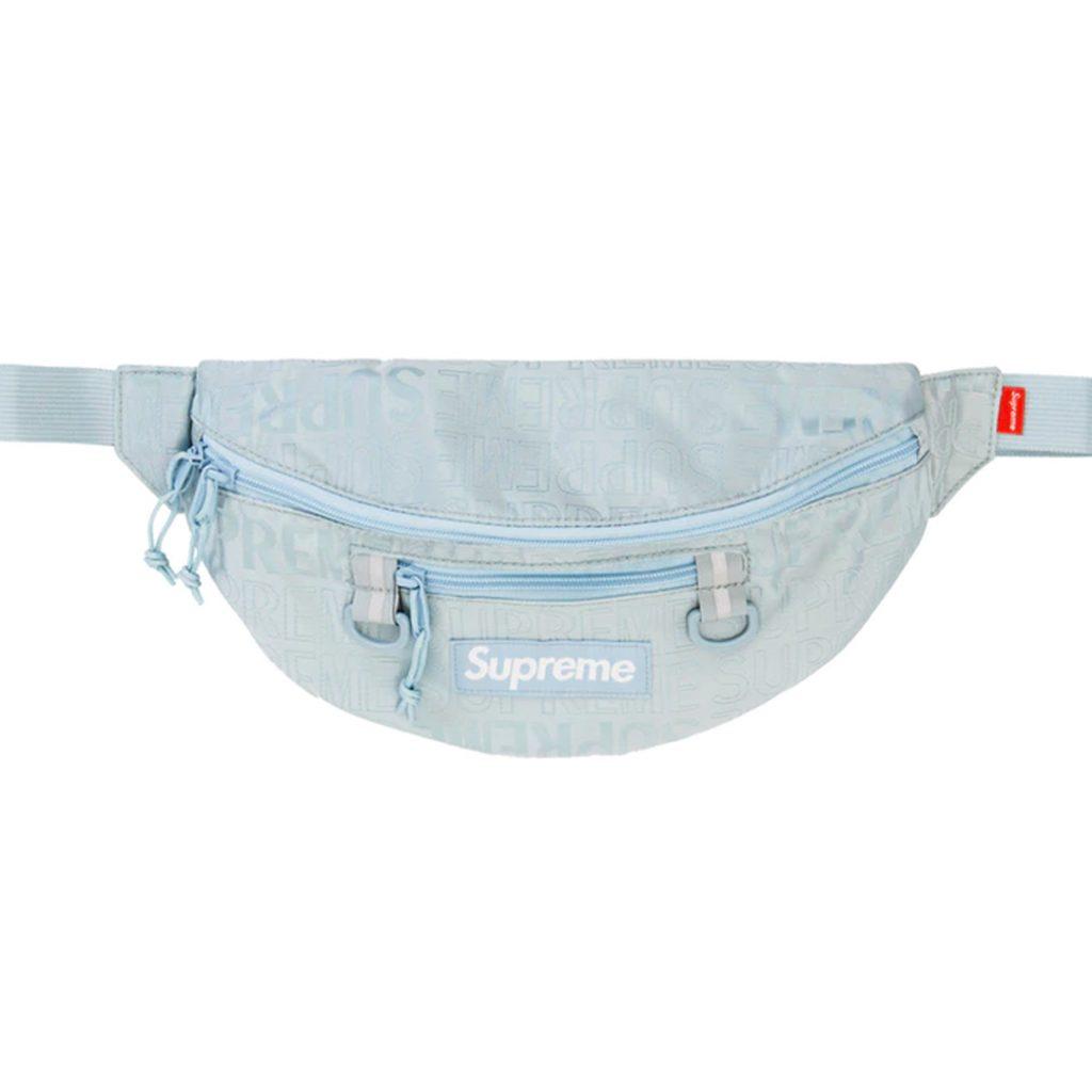 pantone 2020 blue Shopping Guide Supreme Waist Bag (SS19) Ice Stockx