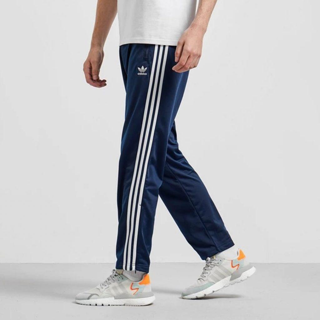 pantone 2020 blue Shopping Guide adidas Originals Firebird Track Pants footpatrol
