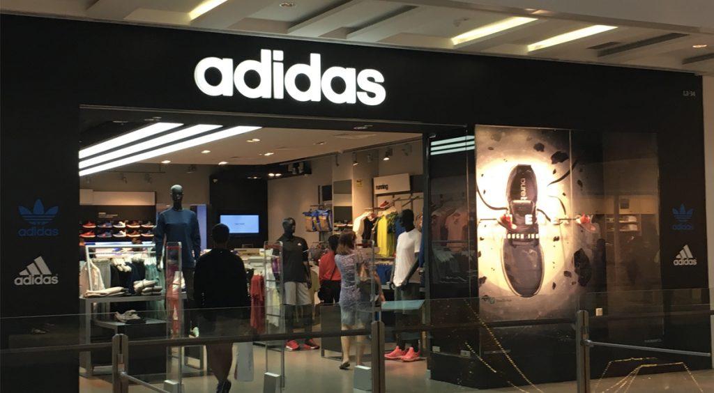 Singapore Sneaker Shopping Guide Adidas JEM Nestia
