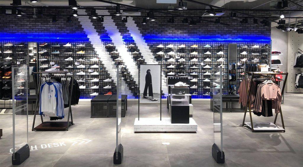 Singapore Sneaker Shopping Guide Adidas Vivocity