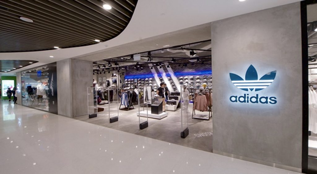 Singapore Sneaker Shopping Guide Adidas Vivocity Inside Retail
