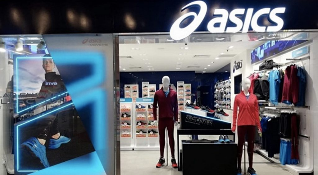Singapore Sneaker Shopping Guide Asics NEX