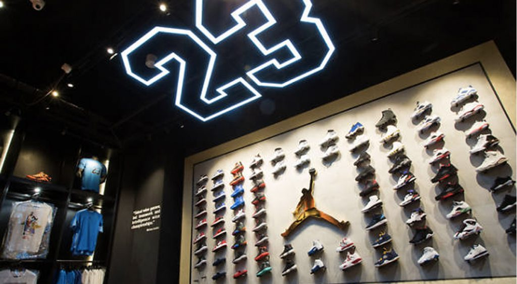 Singapore Sneaker Shopping Guide Hoops Factory Kallang Wave Mall