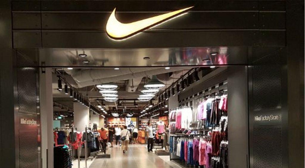 Singapore Sneaker Shopping Guide Nike IMM