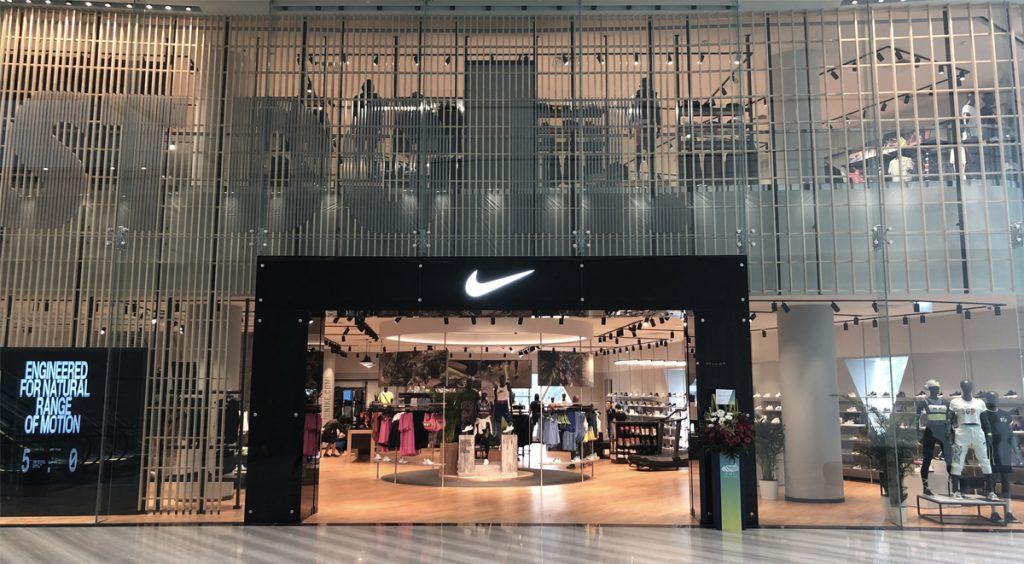 Singapore Sneaker Shopping Guide Nike Jewel Changi Airport Theplaybook