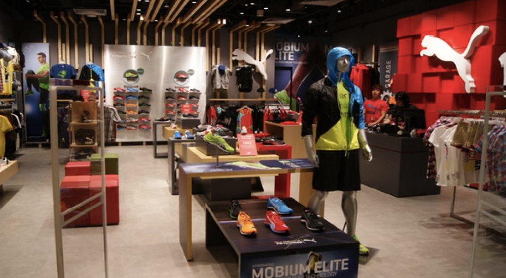 Singapore Sneaker Shopping Guide PUMA vivocity SG mag