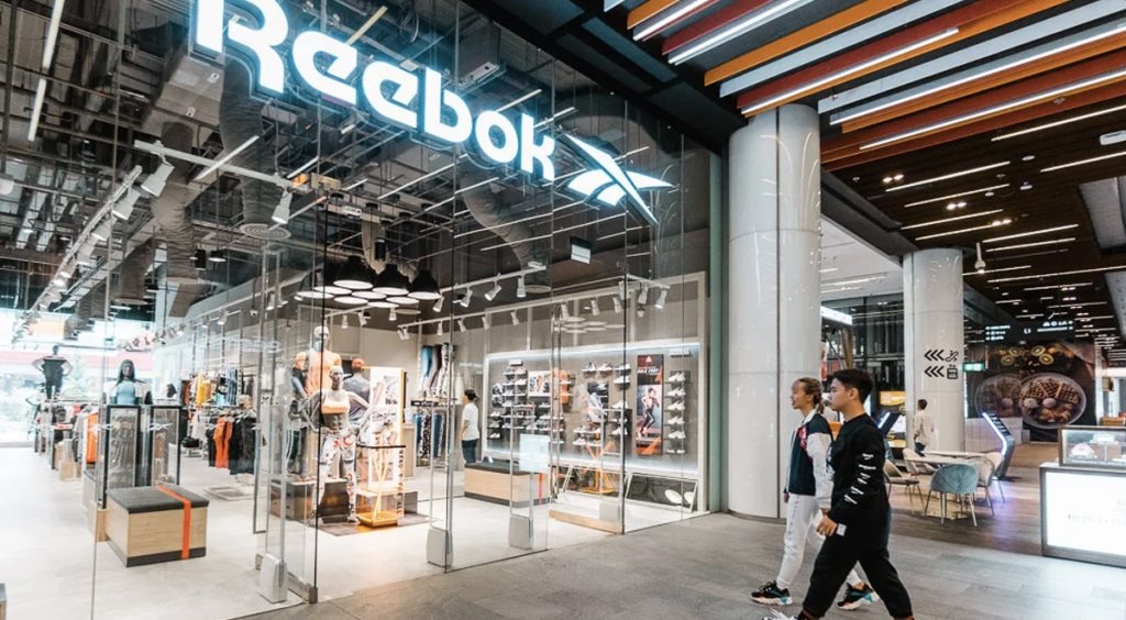Singapore Sneaker Shopping Guide Reebok Orchard Central Smart Local