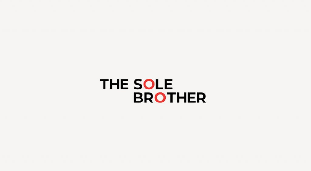 Singapore Sneaker Shopping Guide Sole Brother Logo
