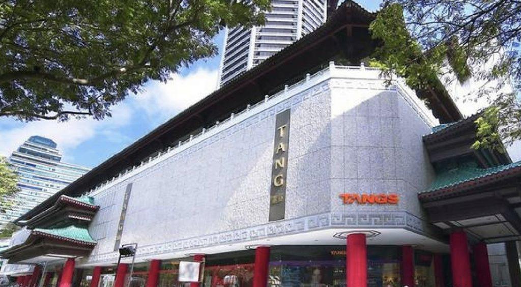 Singapore Sneaker Shopping Guide Tangs Vulcan Post