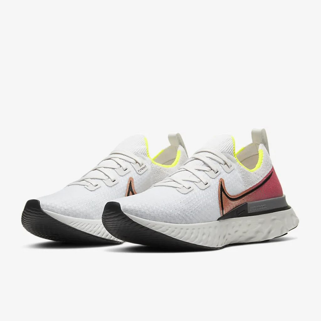 Valentines Shopping Guide Nike React Infinity Run Flyknit