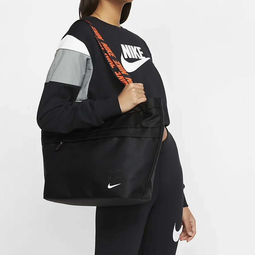 Valentines Shopping Guide Nike Sportswear Essentials Tote