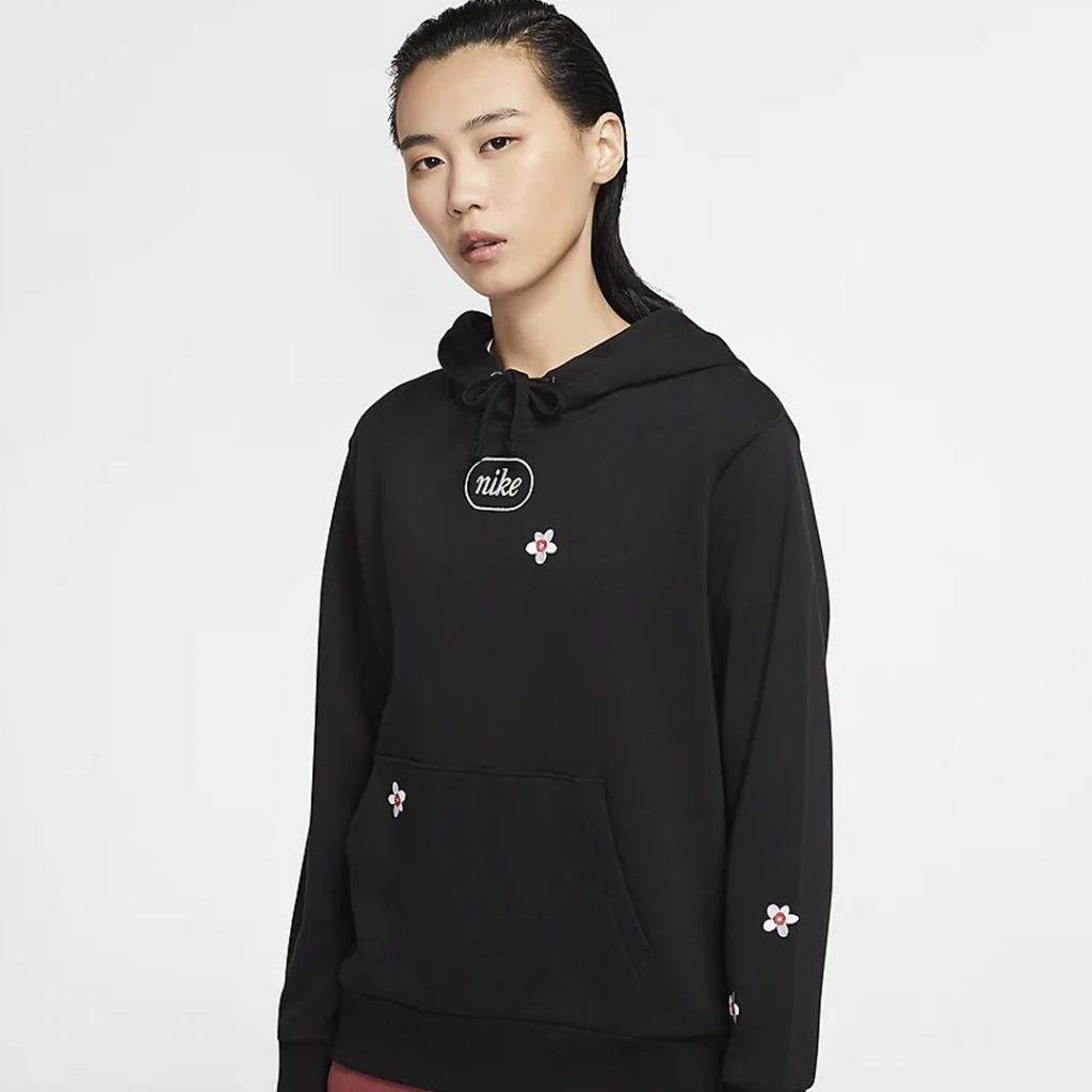 Valentines Shopping Guide Nike Women's Hoodie