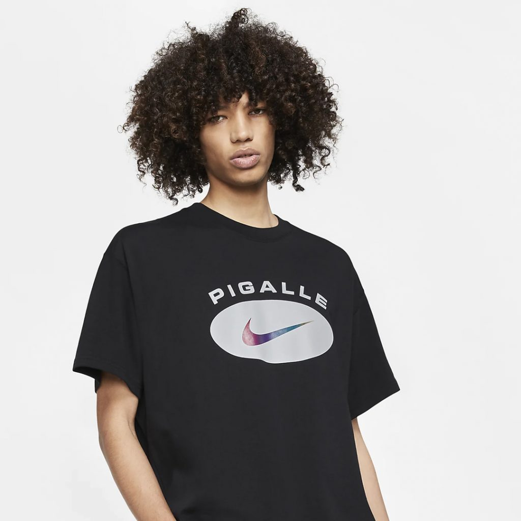 Valentines Shopping Guide Nike x Pigalle T-shirt