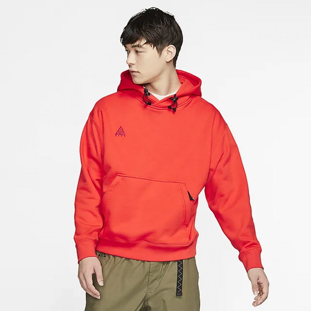 Valentines Shopping Guide NikeLab ACG Pullover Hoodie