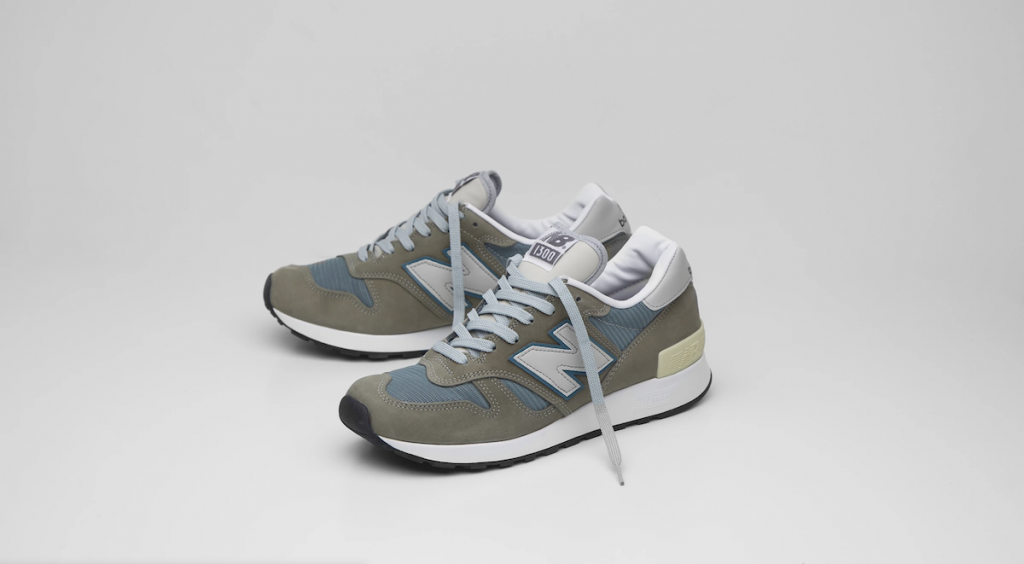 New Balance M1300JP3 - Made in the USA 1300 Japan OG CDG air max 95 Singapore release