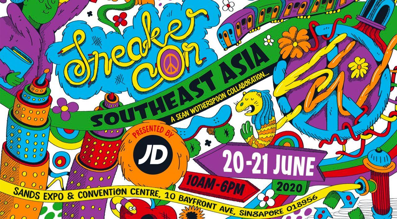 Alan Vinogradov Sneaker Con Feature image