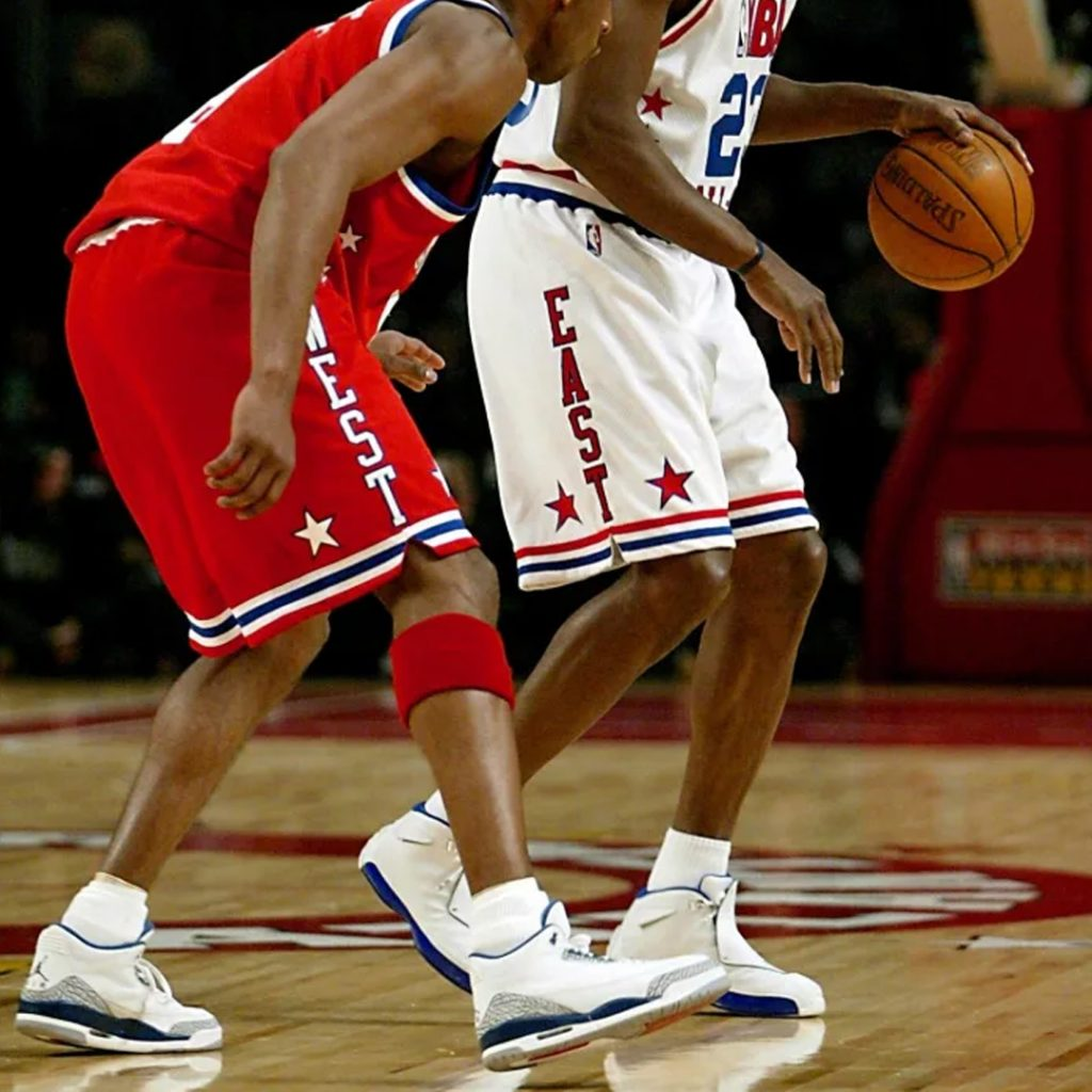 All-Star Weekend NBA 2020 Michael Jordan and Kobe