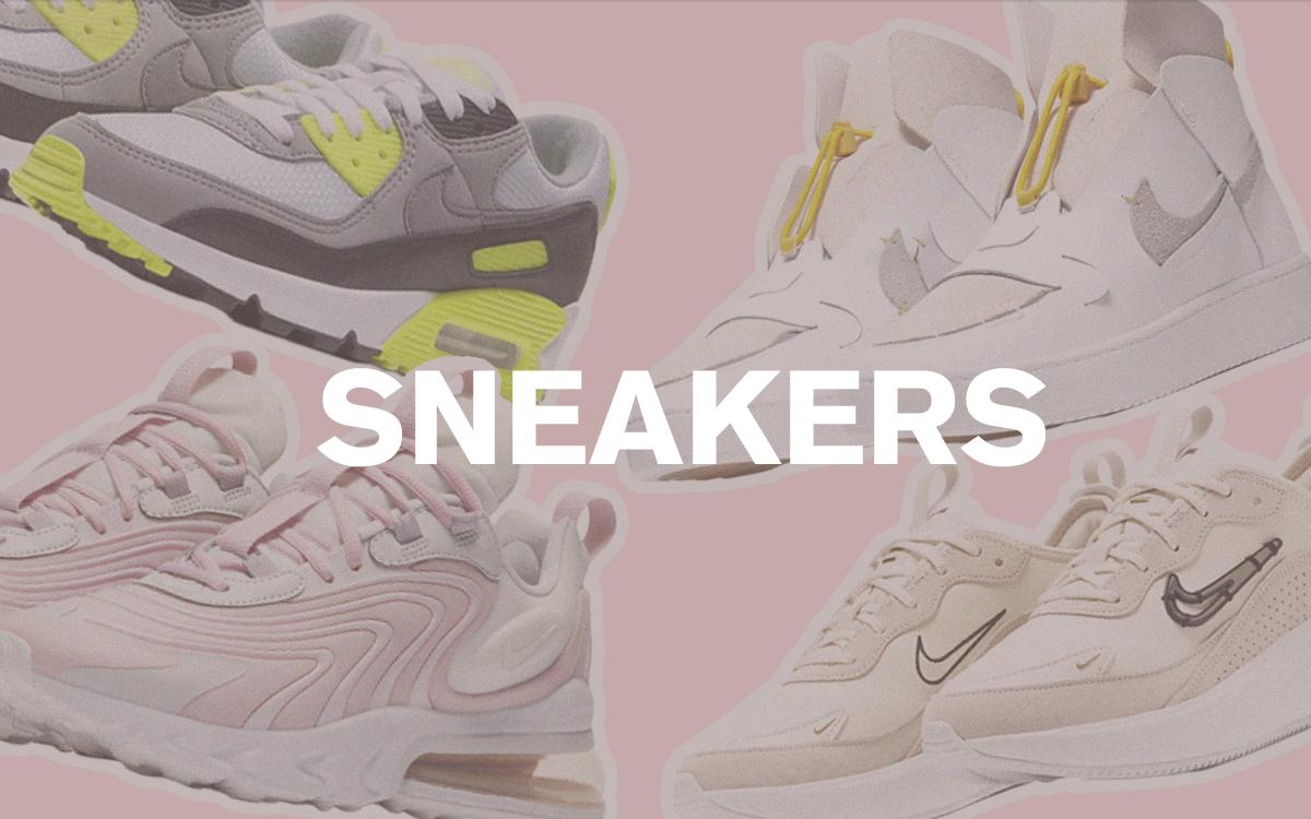 Nike sneakers International women's day 2020 singapore