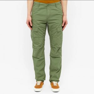 Streetwear Online Shopping Guide CARHARTT WIP AVIATION PANT END