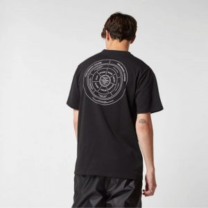 Streetwear Online Shopping Guide Footpatrol Principle T-shirt footpatrol