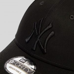 Streetwear Online Shopping Guide New Era MLB New York Yankees 9FORTY Cap size