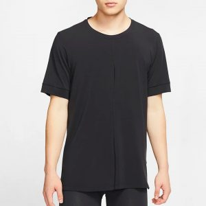 Streetwear Online Shopping Guide Nike Yoga Men's Short-Sleeve Top Nike