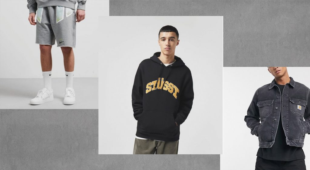 Streetwear Online Shopping Guide Outfits
