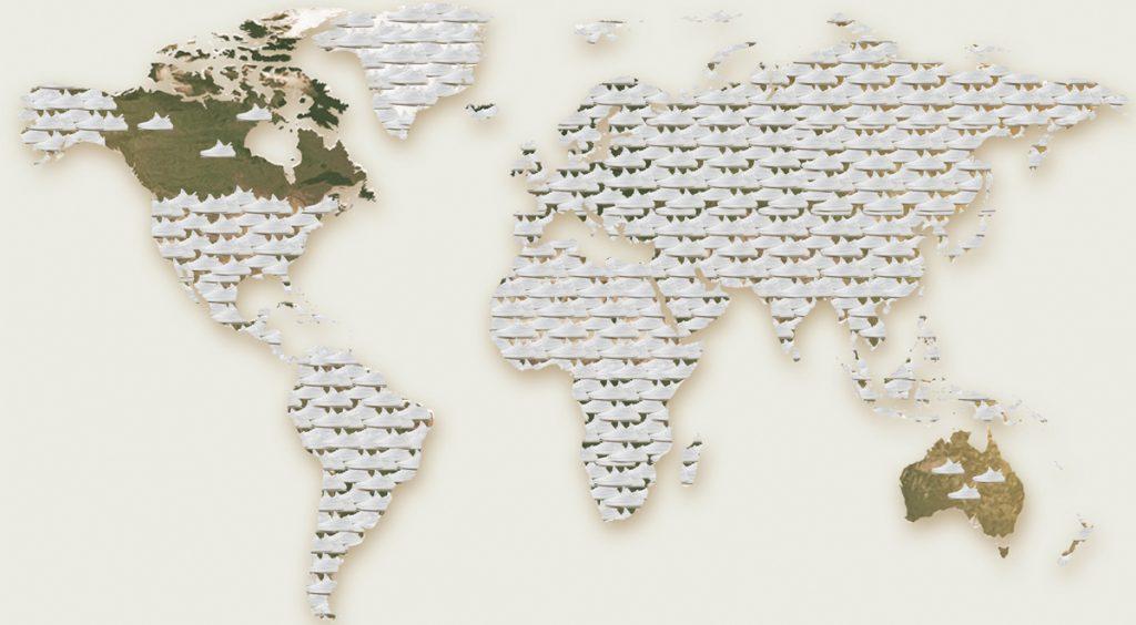 Yeezy 2020 Release Rumours map