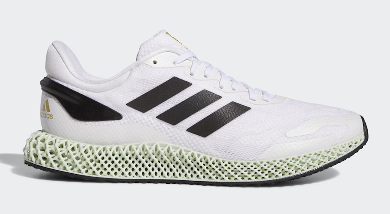 Adidas 4D Run 1.0 feature