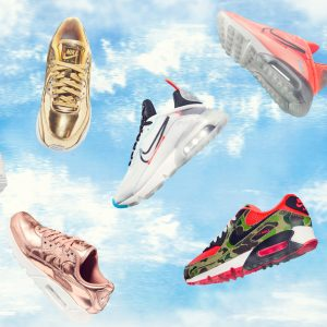 Air Max Day 2020 Releases banner