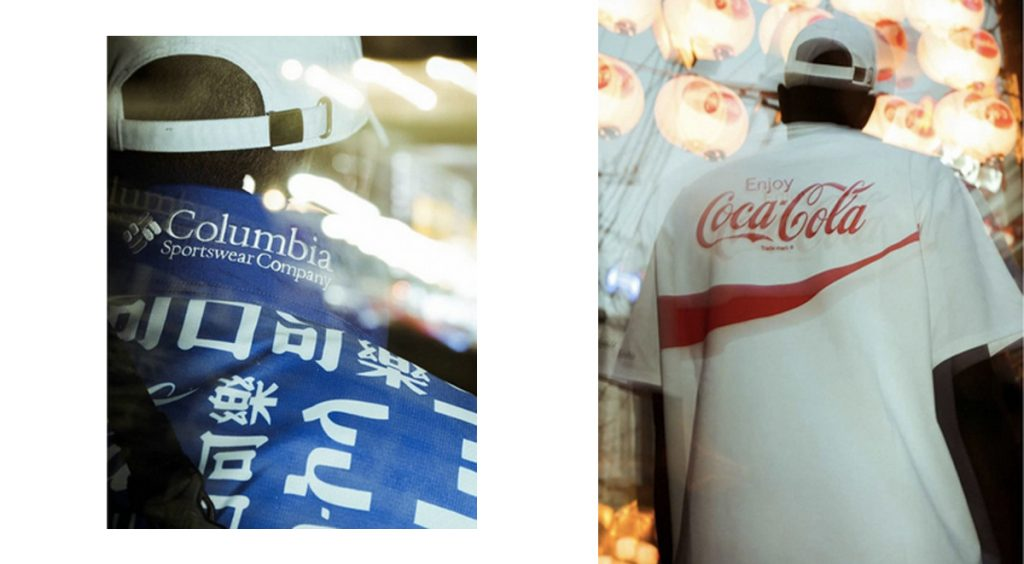 Atmos Kuala Lumpur Coca Cola x Atmos collab