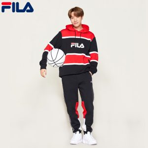 BTS Fila Fusion Collection outfit 3