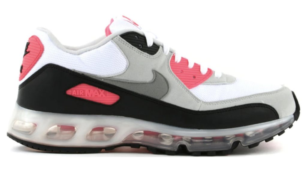 "Nike Air Max 90 NIKE AIR MAX 90 360 ONE TIME ONLY ""INFRARED"""