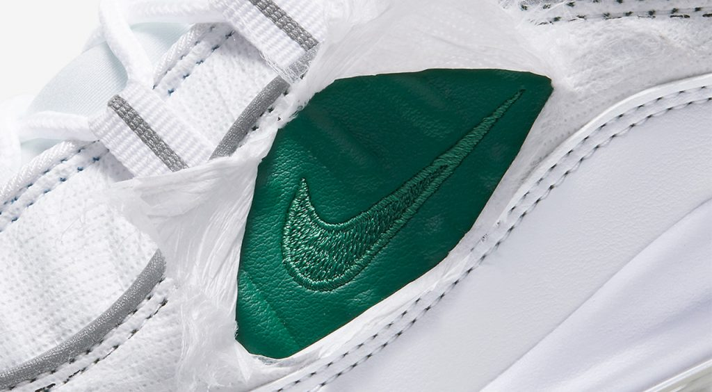 Nike Air Max 98 Tearaway tearaway green