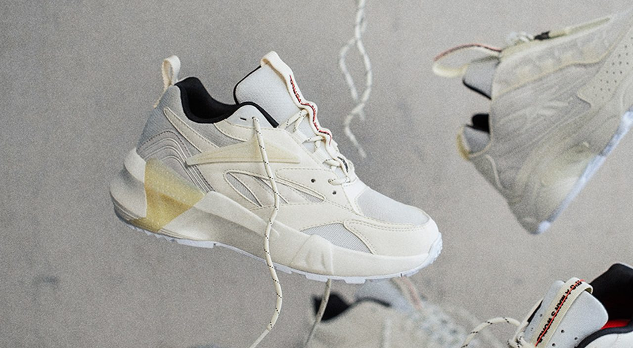 """Reebok """"It's A Man's World"""" collection full"""