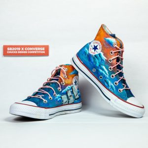 SB2019 x Converse [Category A] Second Prize – Quek Luck Syang (A02)