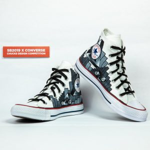 SB2019 x Converse [Category A] Third Prize – Chia Qin En Kaelyn Chloe (A03)