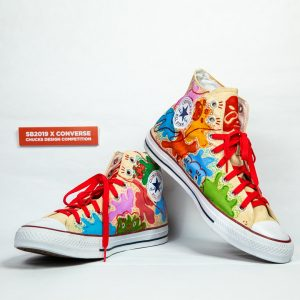 SB2019 x Converse [Category C] Consolation Prize – Janelle Hiew Sumin (C04)