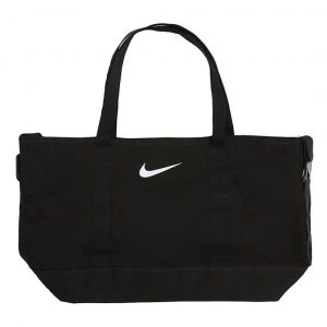 Stussy x Nike black bag