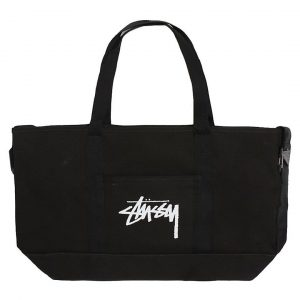 Stussy x Nike stussy black bag