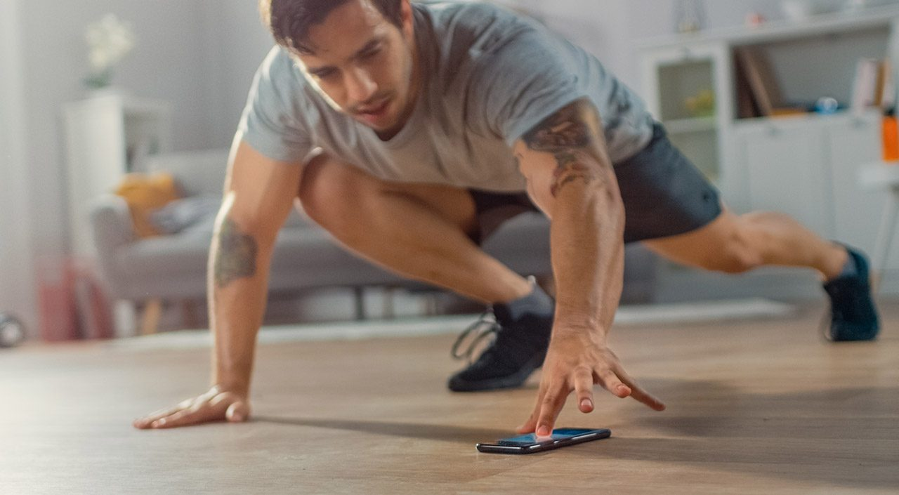 free workout apps websites covid19 featured