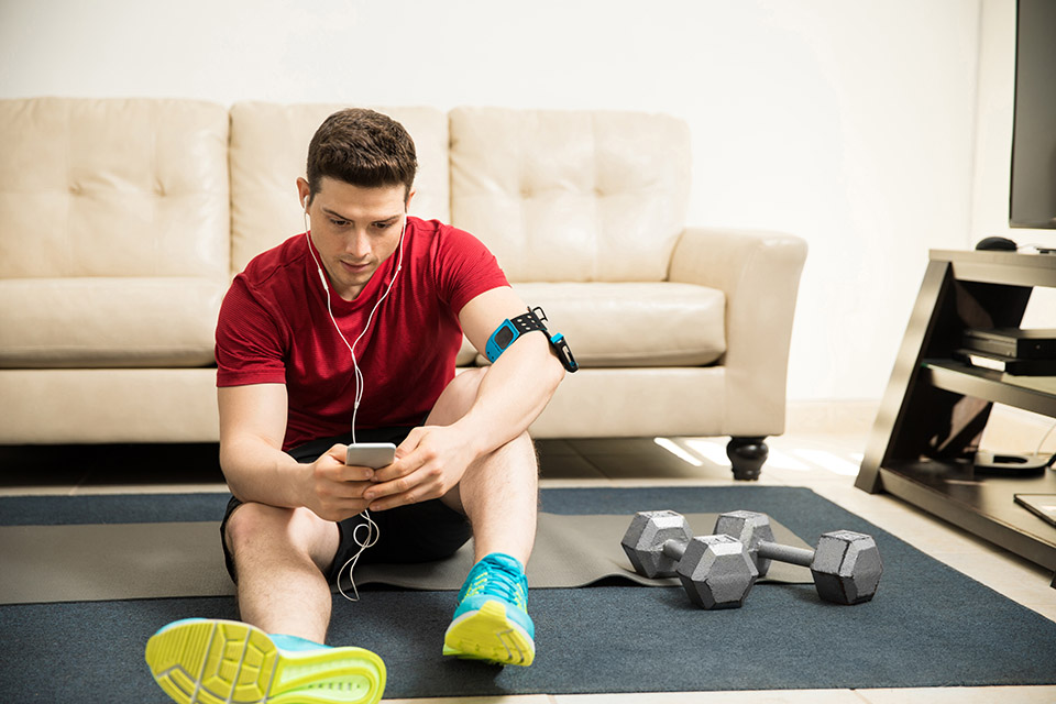 free workout apps and websites covid19 stay at home