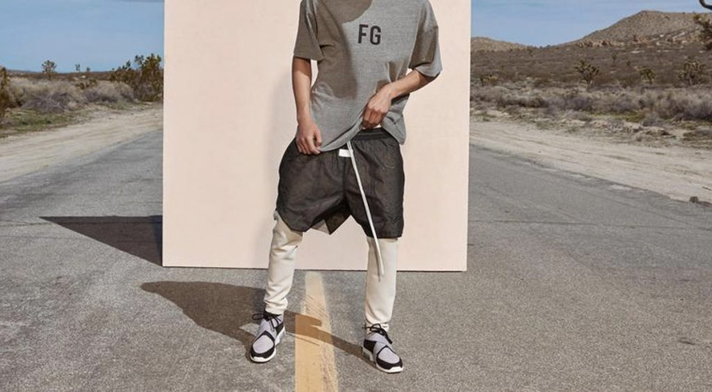 F&F Fear of God Raid outfit