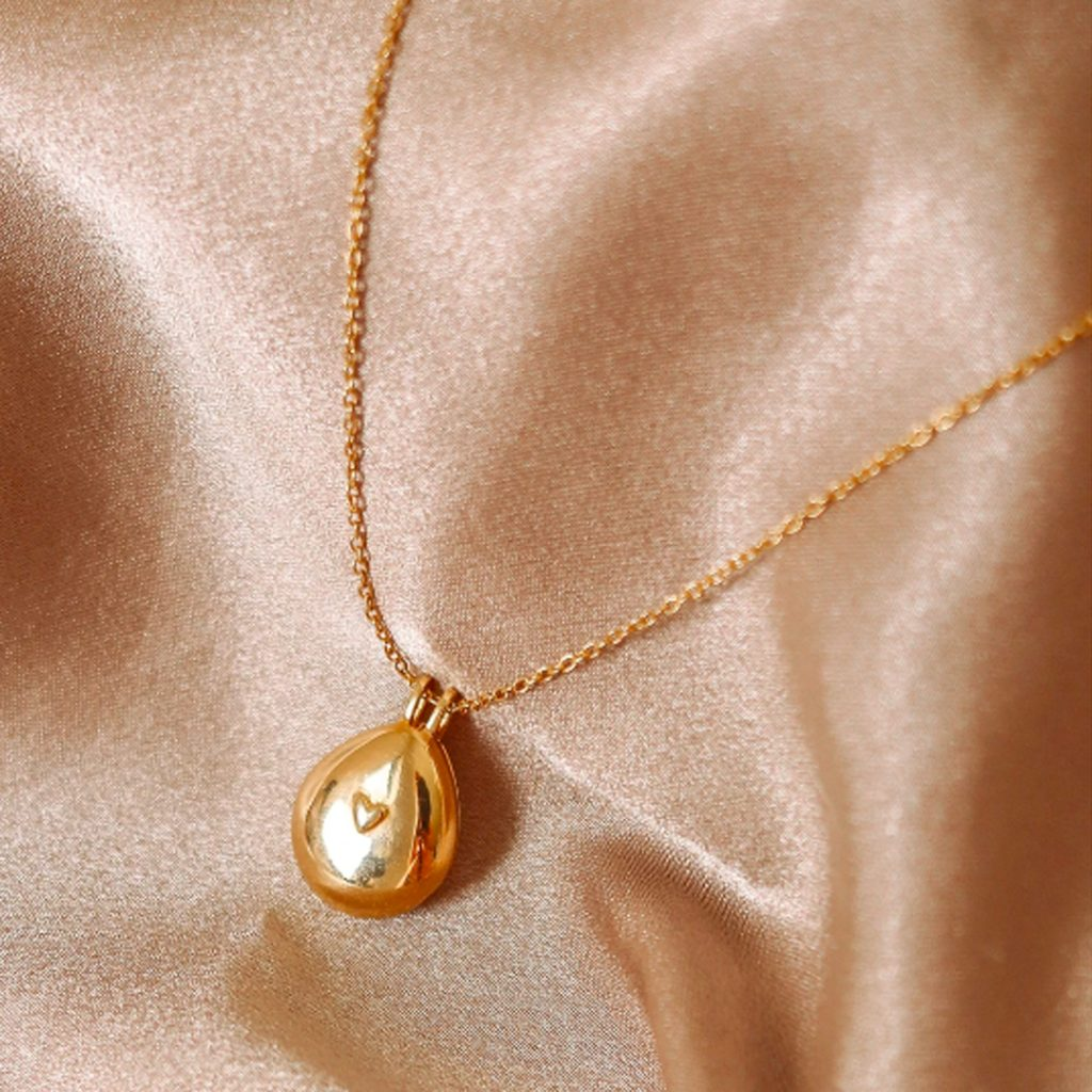 Mother's Day Gift Guide Atelier Agape 2in1 Nesting Locket Necklace