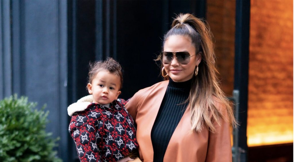 Mother's Day Gift Guide 2020 Chrissy Teigen Gotham GC Images