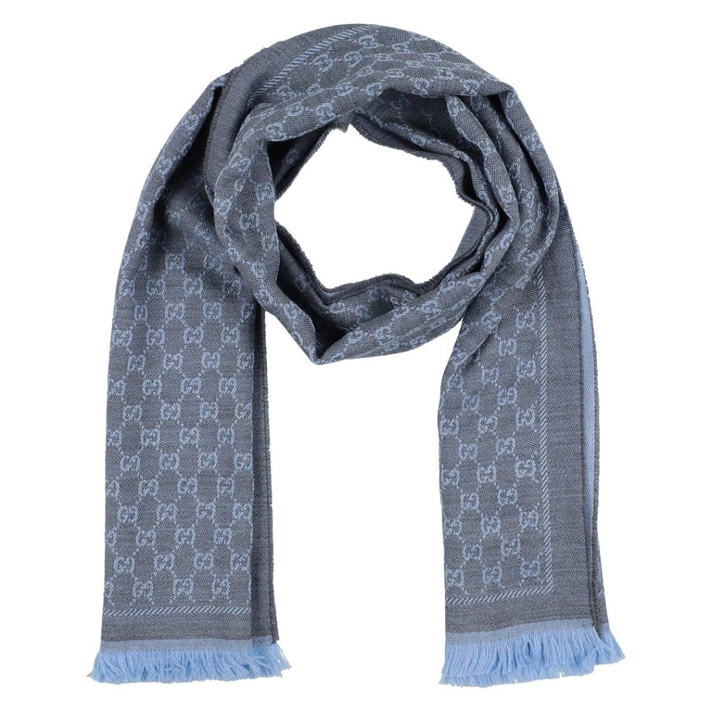 Mother's Day Gift Guide Gucci Scarves 2