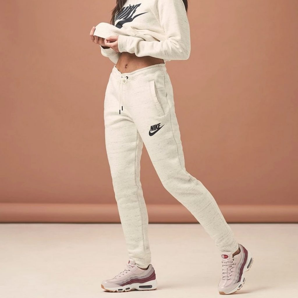 Mother's Day Gift Guide Nike Rally Joggers