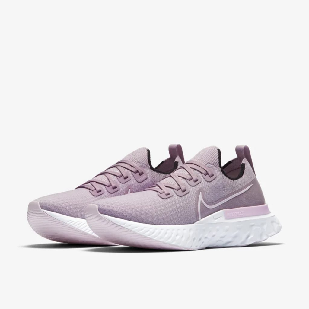 Mother's Day Gift Guide Nike React Infinity Run Flyknit