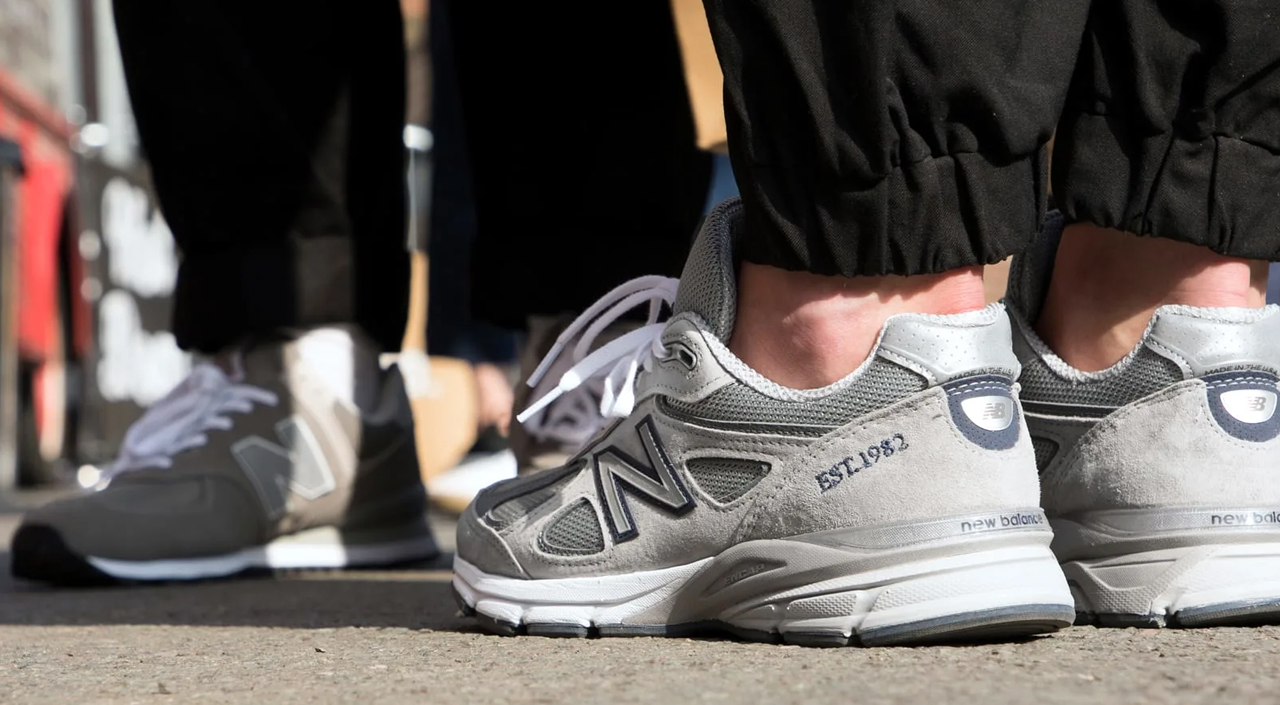 New Balance 990 and 990 v4 feature image